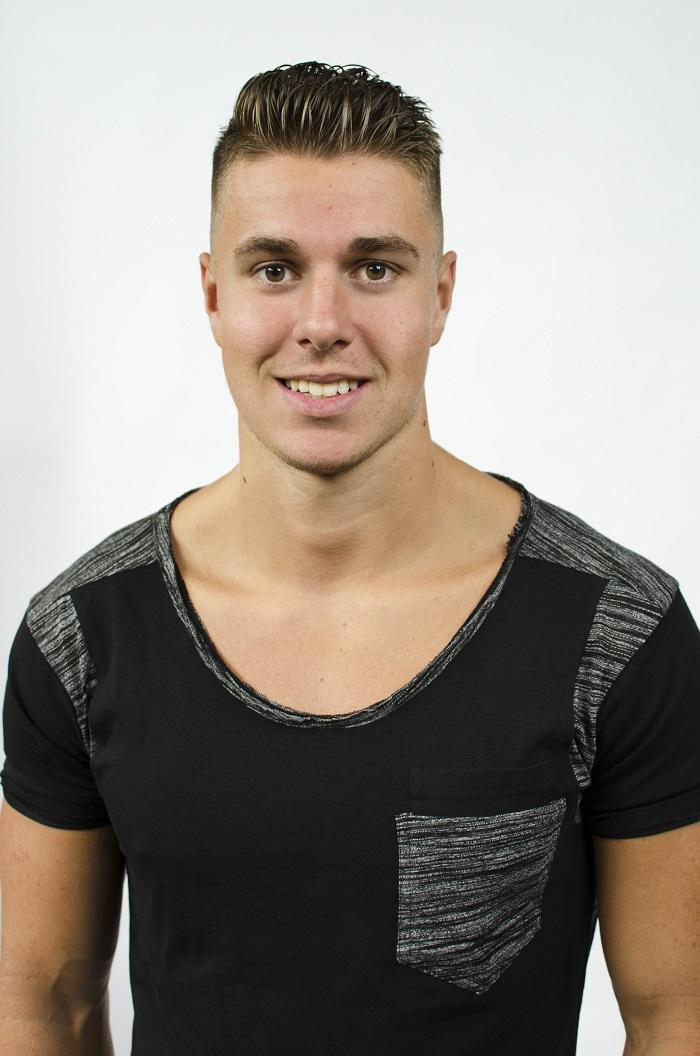 Mark Dauwerse
