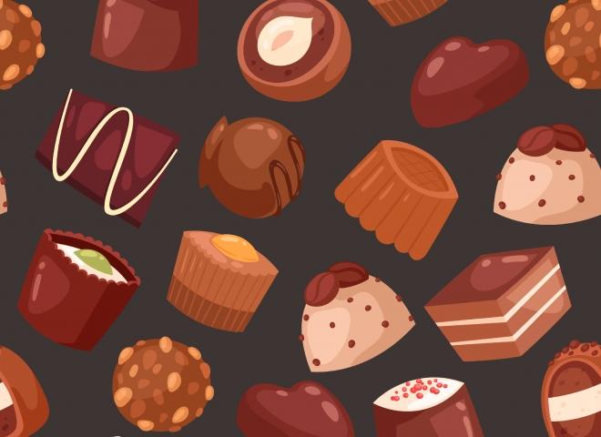is chocola gezond